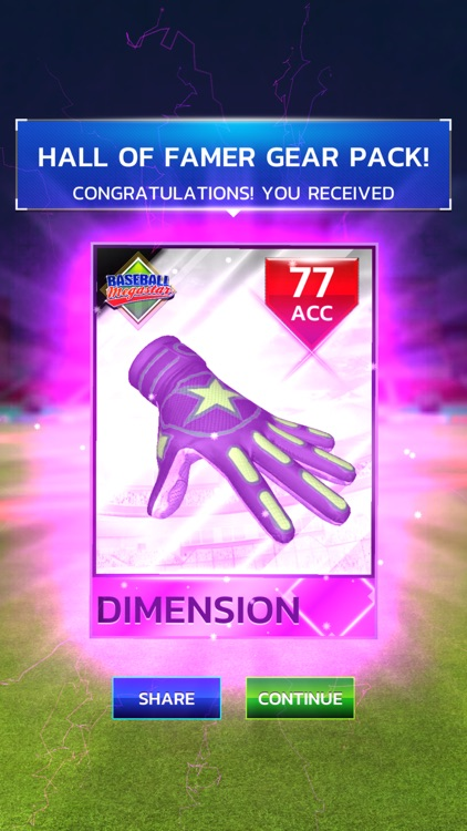 Baseball Megastar screenshot-5