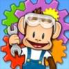 Monkey Preschool Fix-It - iPadアプリ