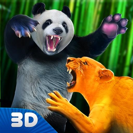 Panda Fighting - Battle League iOS App