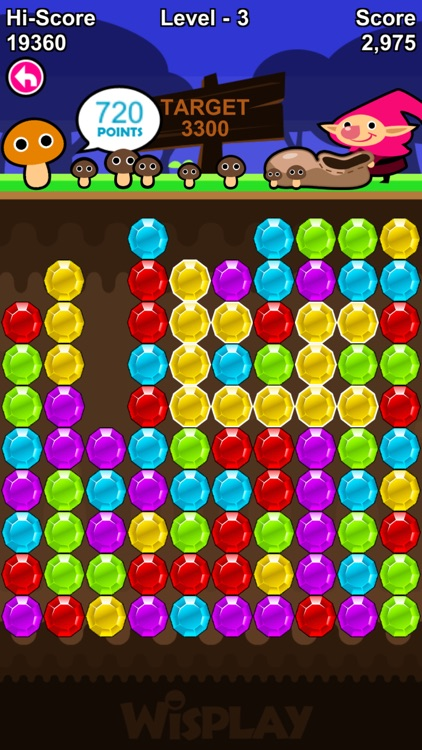 Pop Gems screenshot-2