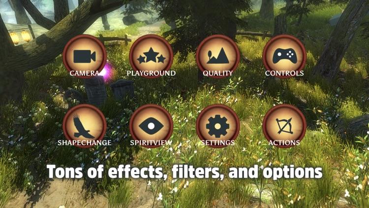 Nimian Legends: BrightRidge HD screenshot-4