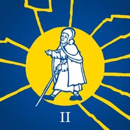 DorMi ToPo francigena II