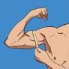 前腕を鍛え、太い腕と握力を手に入れよう