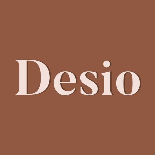 Desio: Post & Story for Insta icon
