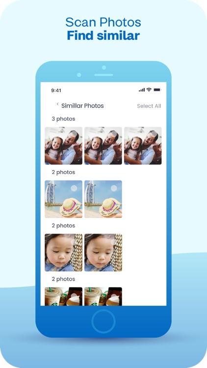 Smart Cleaner - Super Cleaner screenshot-4