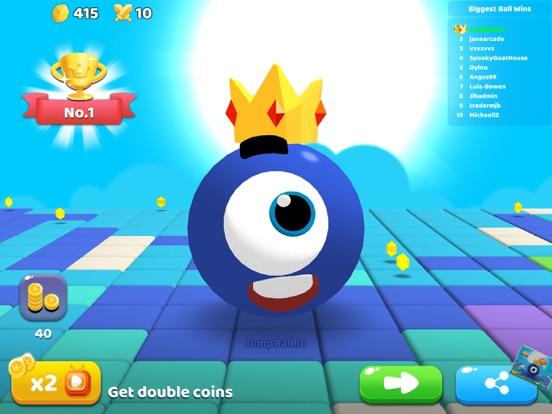 JumpBall.io Скриншоты9