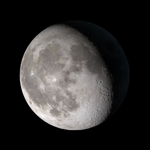 Фаза Луны на пк