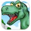 Dino Puzzle Hidden Dinosaur