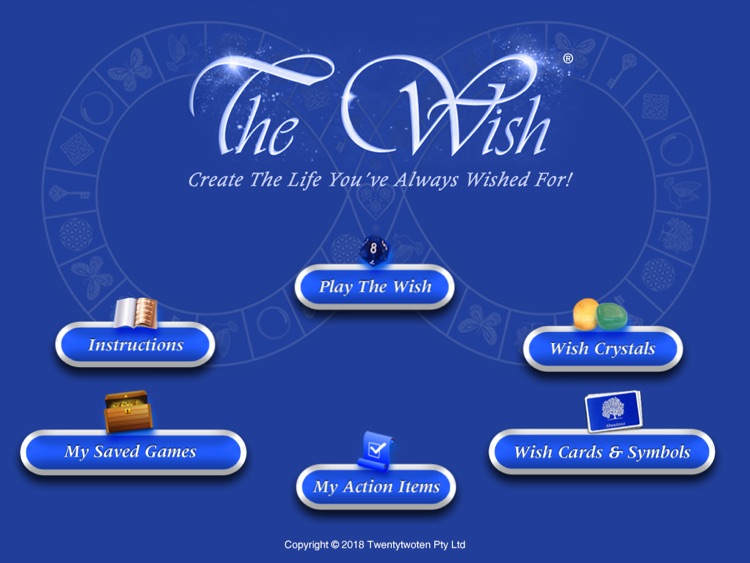 The Wish Game HD