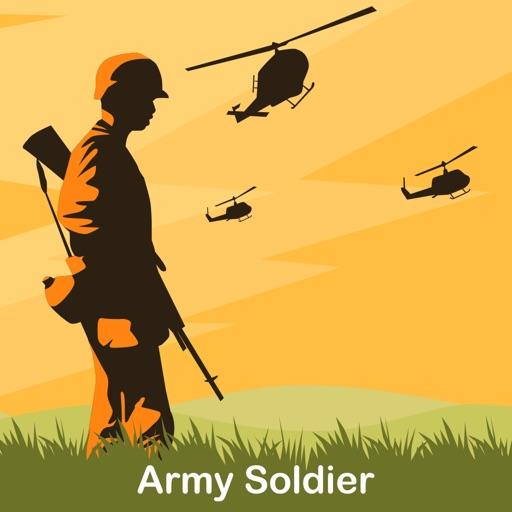 Army Soldiers Emojis