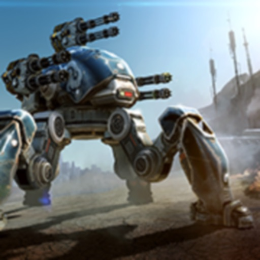 War Robots Multiplayer Battles