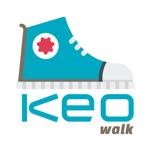 KeoWalk