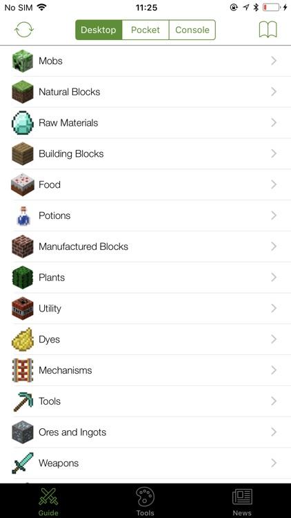 Minecraft Explorer Pro screenshot-4