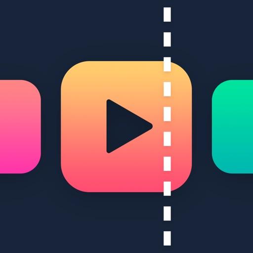 Trim and Cut Video Editor