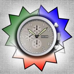 Time Calculator + Date Diff