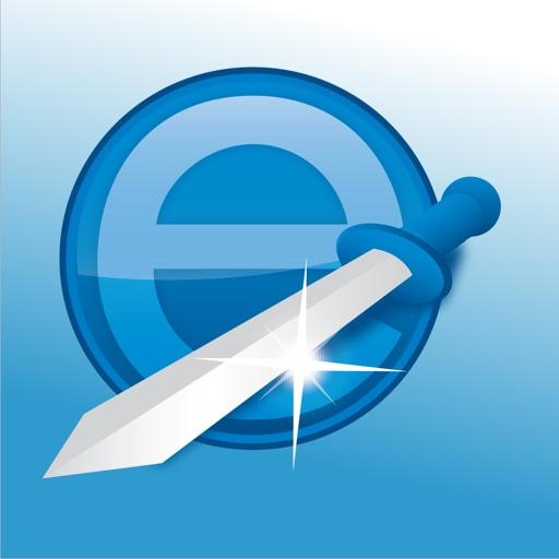 e-Sword LT: Bible Study to Go icon