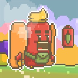 Hot Dog vs Candy Land