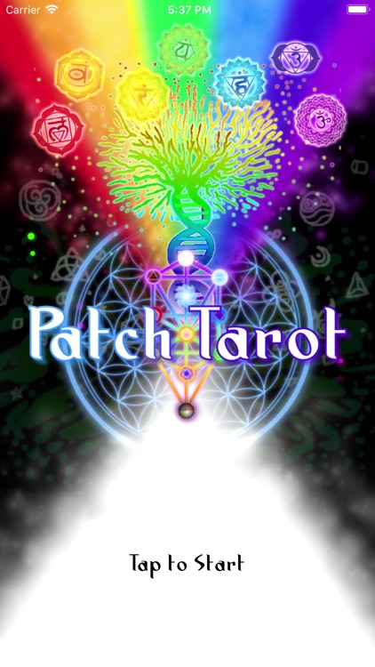 Patch Tarot screenshot-0
