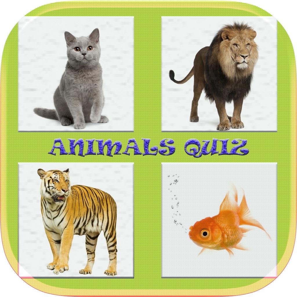 Animals Quiz Game In World hack