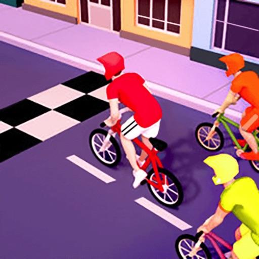 冲吧自行车