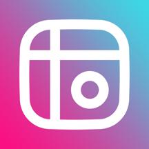 Collage Maker, Mixgram Editor
