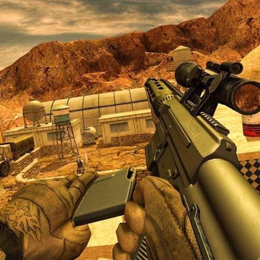 Sniper Killer: Strike Shooting