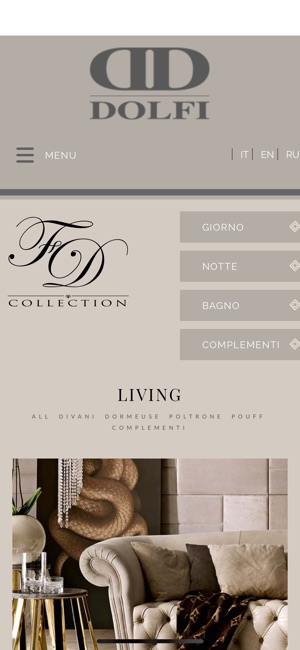 Camere Da Letto Dolfi.Dolfi En App Store