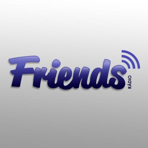 Friends Rádio Web