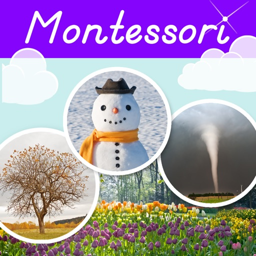 Montessori Seasons & Weather
