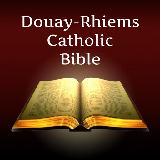 Douay - Rhiems Catholic Bible