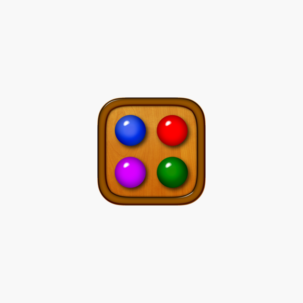 Color Code Mastermind on the App Store