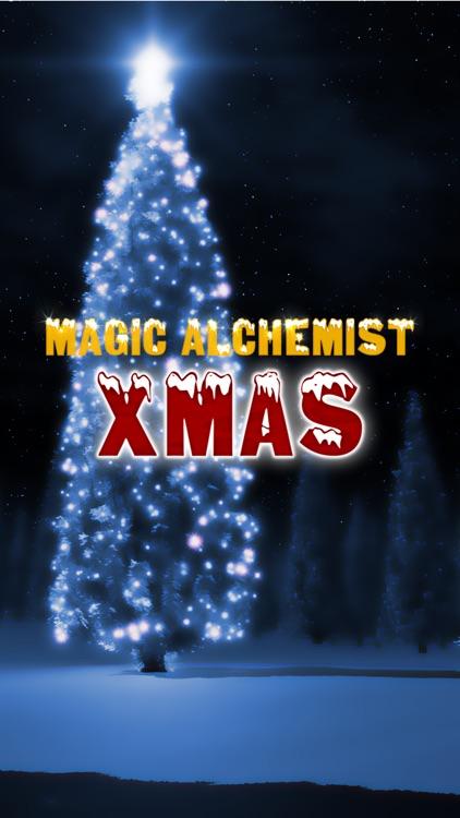 Magic Alchemist Xmas Edition