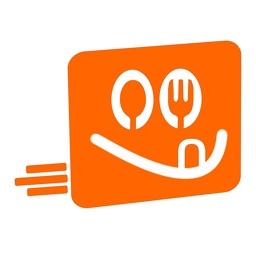 DeliRush | Food Delivery
