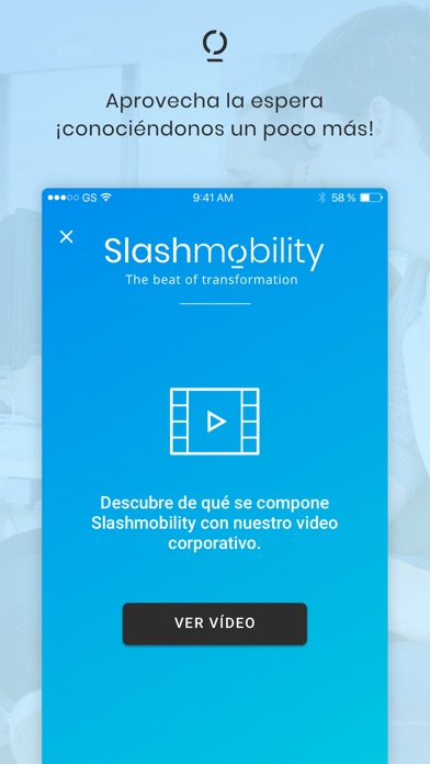 Image of SlashHome for iPhone
