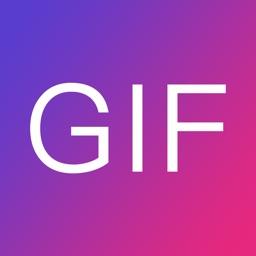 GIF制作格式转换器-斗图gif表情包制作神器