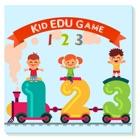 123 Kid EDU Game icon