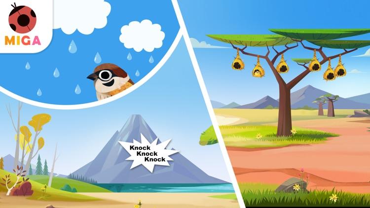 Miga Forest screenshot-3