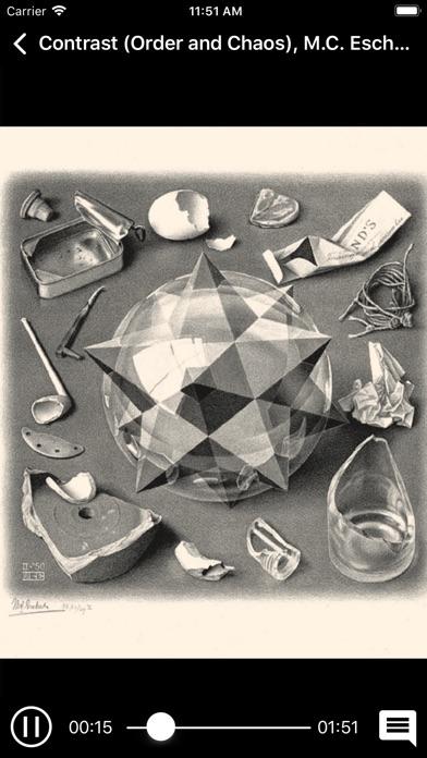 Escher New York screenshot 4