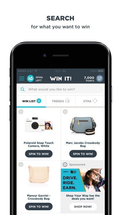 Win It! - Win What You Want for Windows