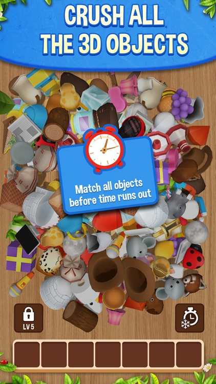 Match Triple 3D: Matching Tile screenshot-6