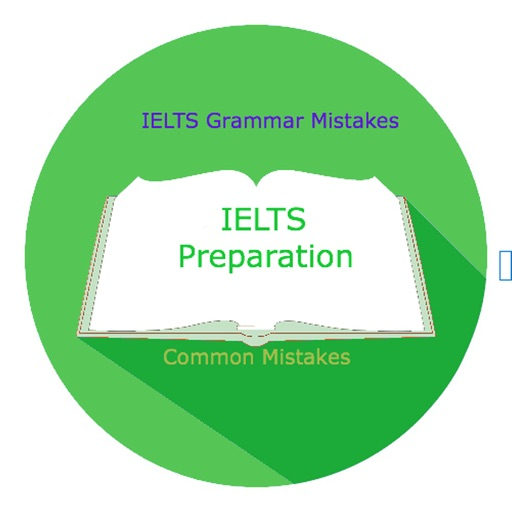 Ielts Grammar Mistakes by Kim Dong Nguyen