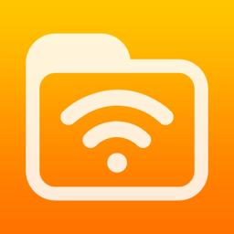 Ícone do app AirDisk Pro