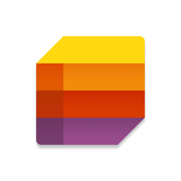 Ícone do app Microsoft Lists