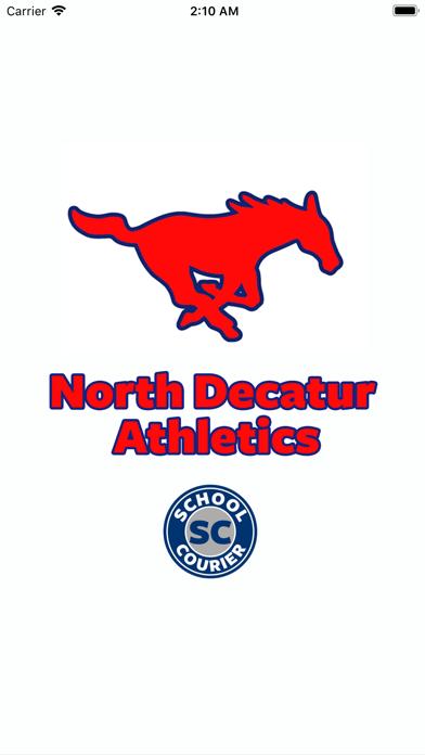 点击获取North Decatur Athletics