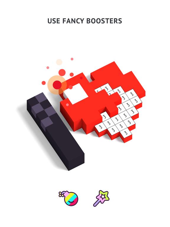 Pixel Builder screenshot 9