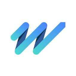 Ícone do app HERE WeGo Mapas e Navegação