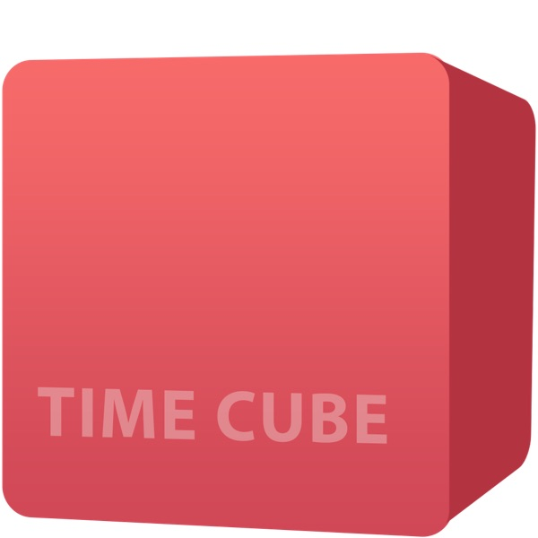 Time Cube - Color Coded Timer