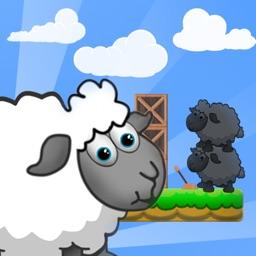 Clone Sheep - Jump and Run