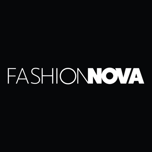 Fashion Nova app for iphone