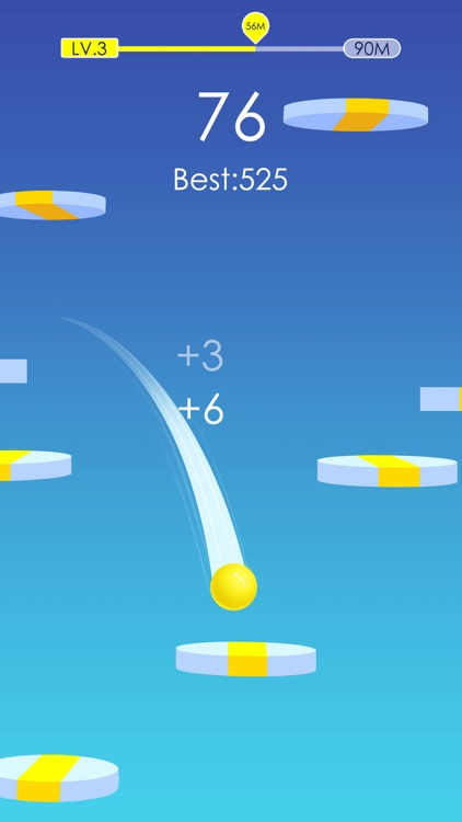 Bounce Up™ screenshot-1